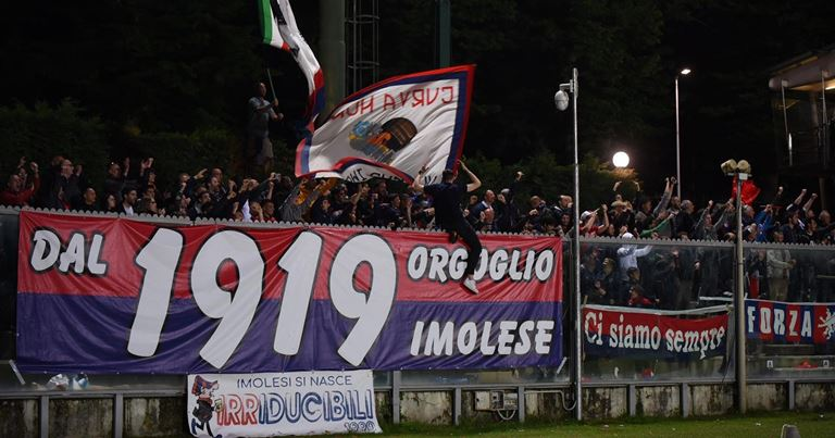 Imolese - Pronostici Serie C Play Off