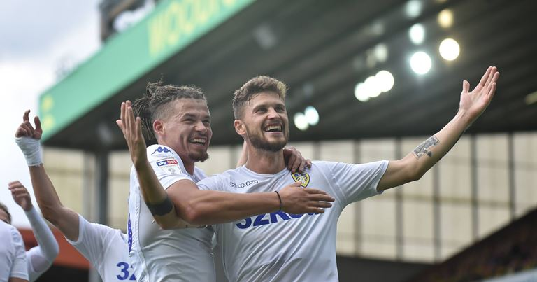 Leeds - I pronostici di Championship