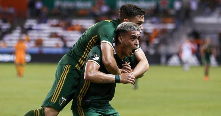 Portland Timbers - Pronostici MLS