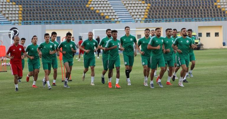 Algeria - I pronostici di Coppa d'Africa