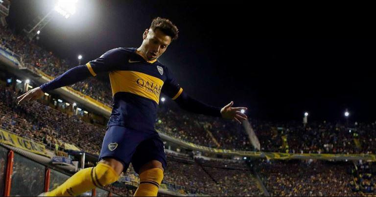 Boca Juniors - Pronostico Copa Libertadores