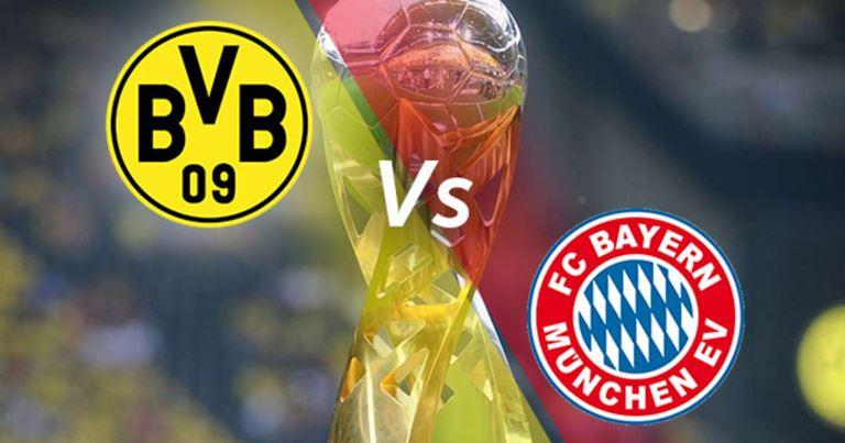 Borussia Dortmund - Bayern