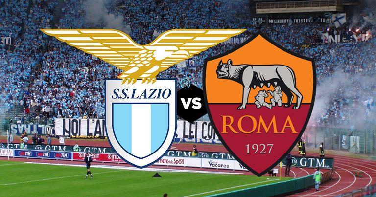 Lazio - Roma | Pronostico derby della capitale