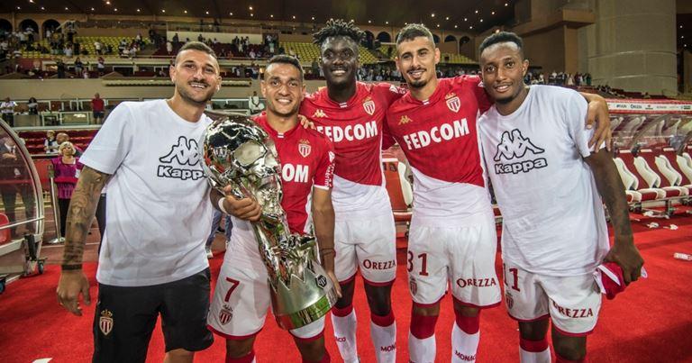 Monaco - Pronostici Ligue 1