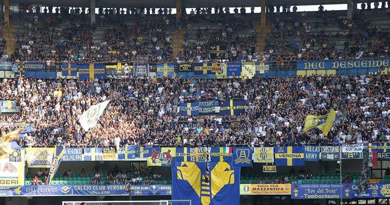 Hellas Verona - I pronostici di Seria A