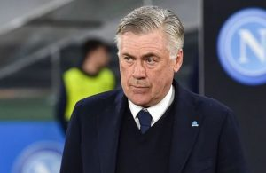 Napoli - Pronostici Champions League
