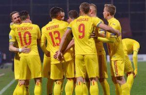 Romania - Pronostici Qualificazioni Europei