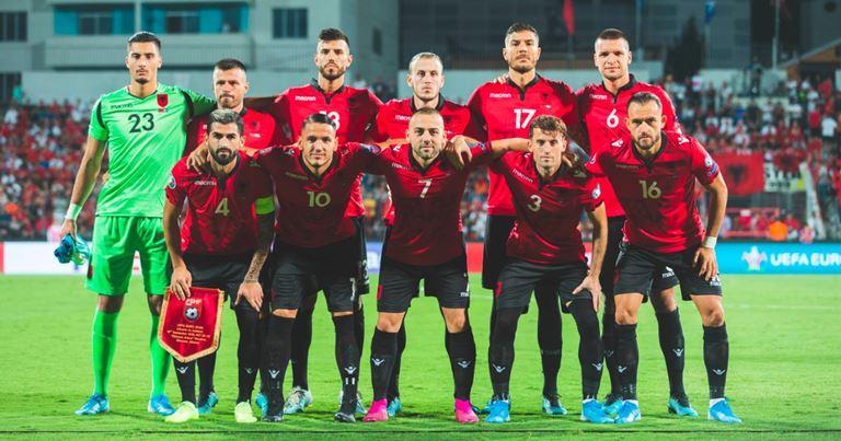 Albania - Pronostici Euro 2020