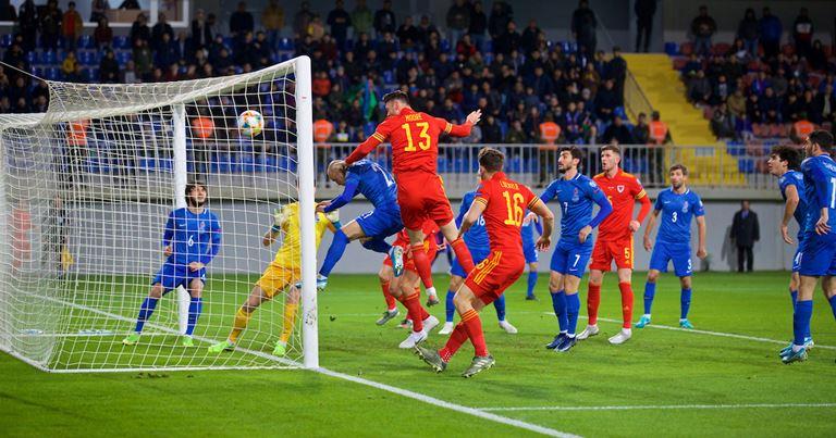 Galles - Qualificazioni Euro 2020