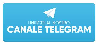 Unisciti al canale Telegram