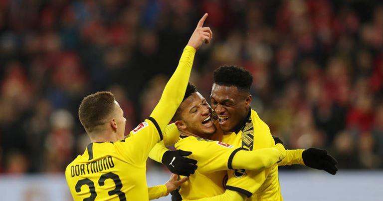 Borussia Dortmund - I pronostici di Bundesliga
