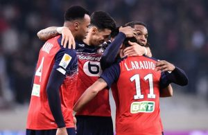 Lilla - I pronostici di Ligue 1