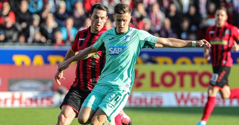 Hoffenheim - Pronostici di Bundesliga