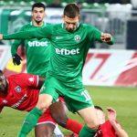 Ludogorets - Pronostici Europa League