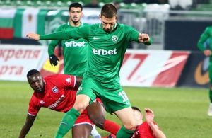 Ludogorets - Pronostici Europa League