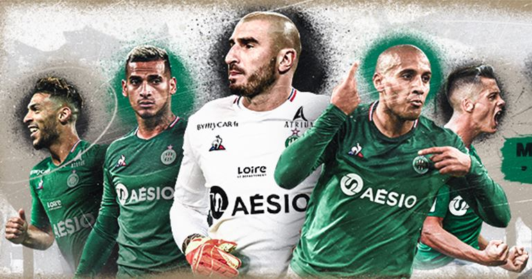 St Etienne - Pronostici di Ligue 1