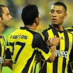 Fenerbhace - Super Lig Turchia